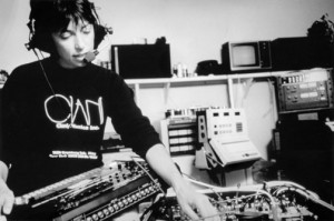"Suzanne Ciani releases hidden tracks on new album ""Lixiviation"""