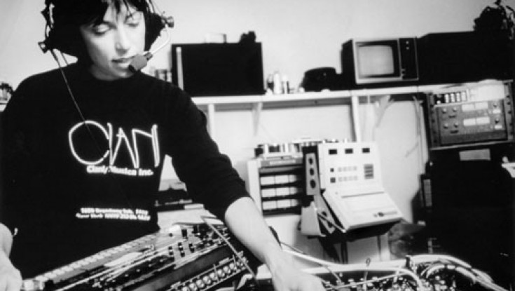 Rare recordings from Electronic Music Pioneer Suzanne Ciani to be released