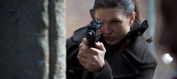 Gina Carano Goes 'Haywire' in Action Thriller