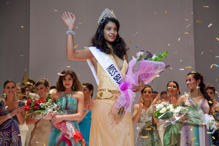 'Miss Bala' Sheds Light on Mexico Drug Violence