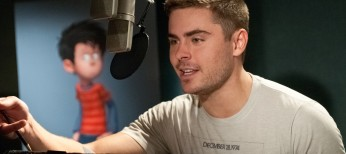 Zac Efron Raises His Voice in 'Dr. Seuss' The Lorax' – 3 Photos