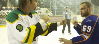 Hockey Comedy 'Goon' Is Bloody Mess