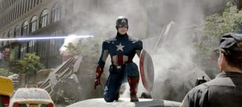 Captain America Sequel to Hit Theaters in 2014