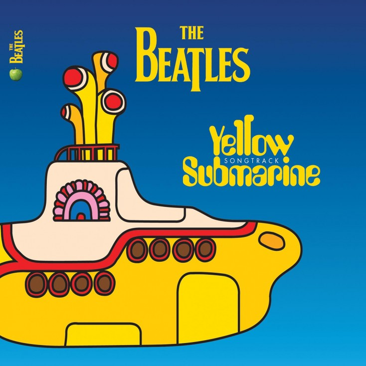 Beatles' 'Yellow Submarine' Resurfaces on DVD – 3 Photos