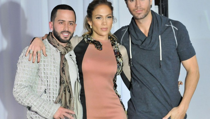 Jennifer Lopez and Friends Kick Off Summer Concert Tour