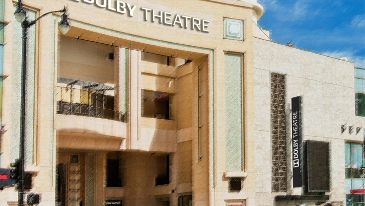 Now Hear This: Oscars Theater Renamed Dolby