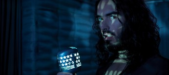 Late Night With Russell Brand – 4 Photos