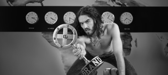 Late Night With Russell Brand