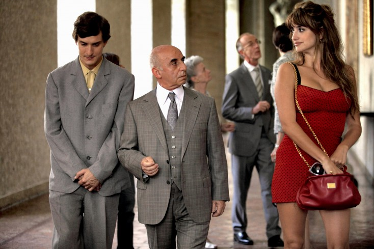 Woody Allen Goes 'To Rome With Love'
