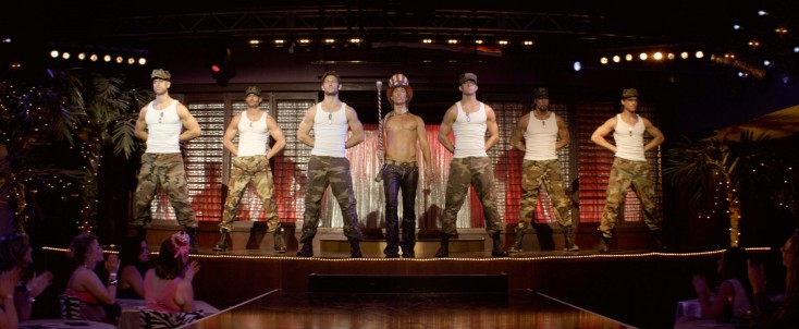 Channing Tatum Reveals the Truth About Stripping in 'Magic Mike' – 4 Photos