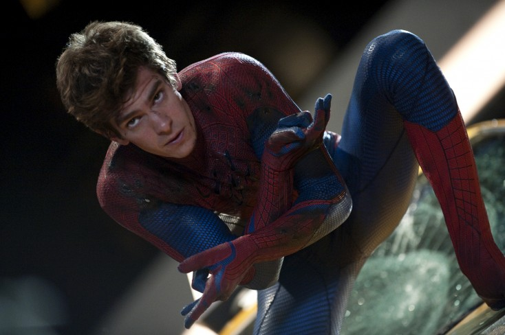 Recast Reboot is Best 'Spider-Man' Ever