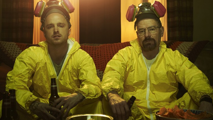 'Breaking Bad,' 'The Americans' Among Critics' Group Winners