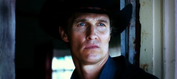 Matthew McConaughey Is No Ordinary 'Joe'