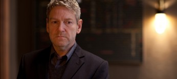 Kenneth Branagh Reprises Swedish Detective Role in 'Wallander'