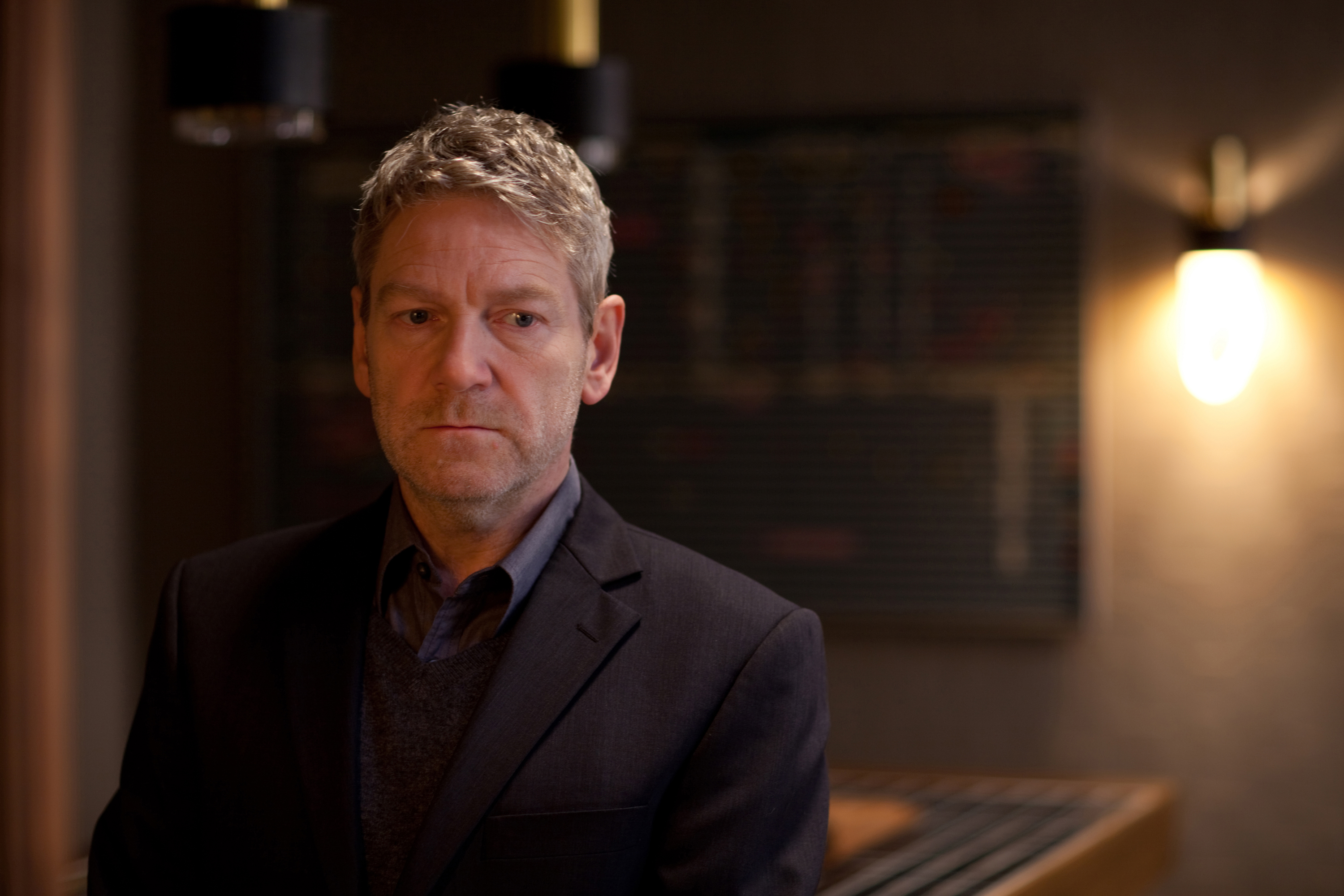 Wallander Kenneth Branagh Stream