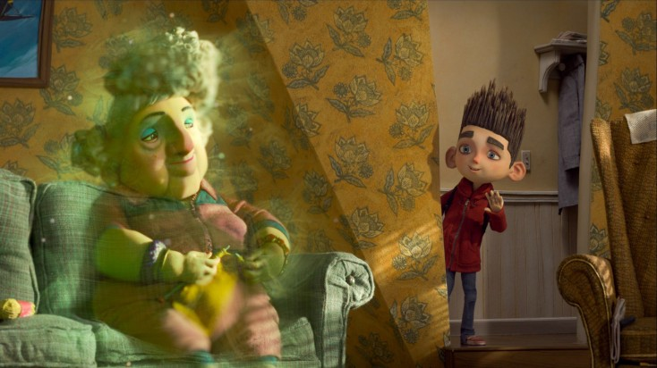 'ParaNorman' Creators Make Dark Magic Fun  – 3 Photos