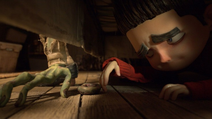'ParaNorman' Zombie Comedy Has Unexpected Heart