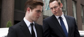 Pattinson Driven to Despair in 'Cosmopolis'