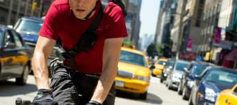 Fast-Moving 'Premium Rush' is a Fun Ride