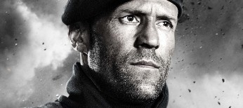 Jason Statham Returns for 'Expendables 2'