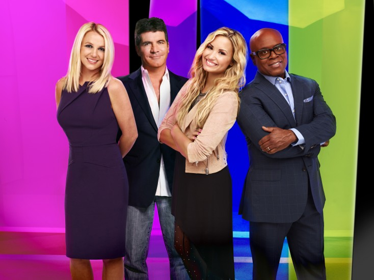 Simon Cowell Gives the Lowdown on 'X Factor' Shakeup