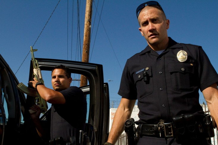 Gyllenhaal, Peña Make 'End of Watch' a Must-See