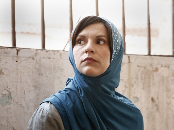 Claire Danes Returns for More 'Homeland'
