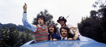 Beatles 'Magical Mystery Tour' is a Bad Trip – 3 Photos
