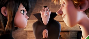'Hotel Transylvania' Worth Checking In