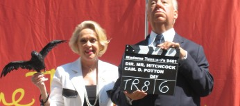 Tippi Hedren Reveals a Darker Side of Hitch in 'The Girl'