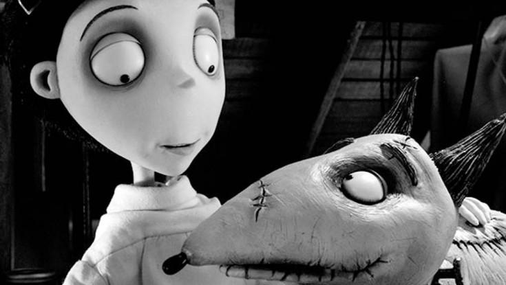 Tim Burton Reanimates his 'Frankenweenie' Classic