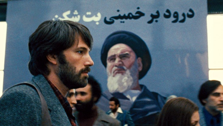 Ben Affleck Wears Many Hats and a Beard for 'Argo' – 3 Photos