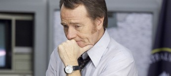 EXCLUSIVE: Breaking From his TV Series, Bryan Cranston Goes Undercover in 'Argo'