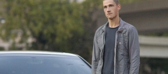 Matthew Fox Found in 'Alex Cross'