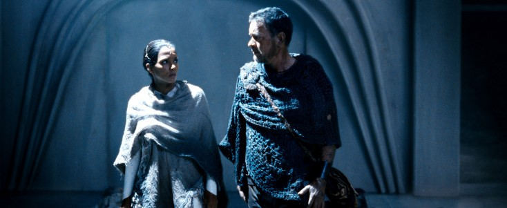 Halle Berry Times Six in 'Cloud Atlas' – 3 Photos