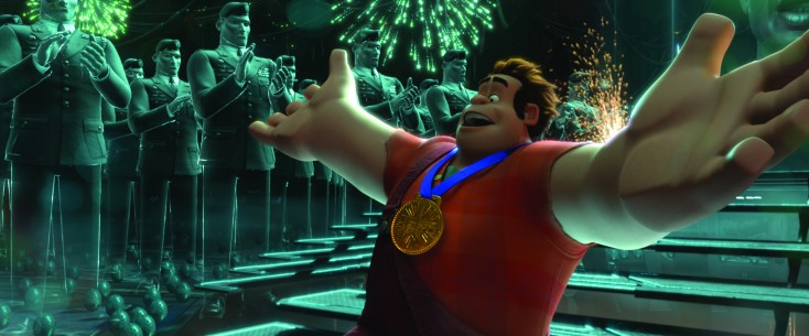 Disney's 'Wreck-It Ralph' Is a Winner