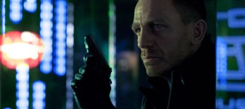 Daniel Craig Reprises Bond in 'Skyfall'