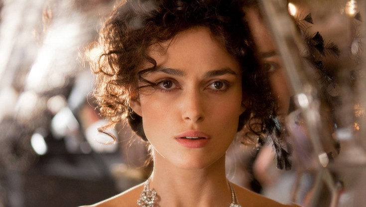 Knightley Stars in Wright's Audacious 'Anna Karenina'