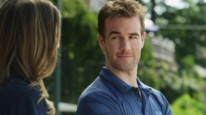 "James Van Der Beek stars as Geoff in ""Backwards."" ©Phase 4 Films."