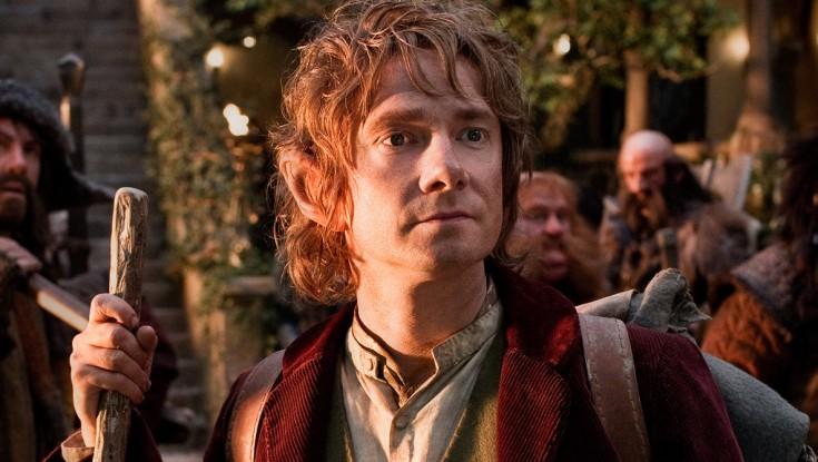 'Hobbit' Has Familiar Ring
