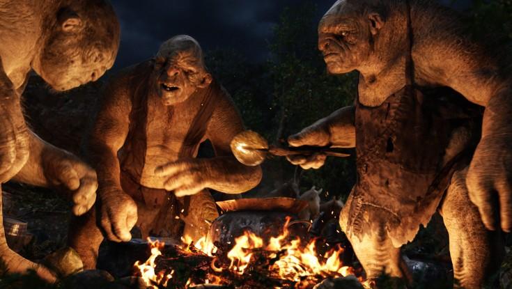 'Hobbit' Has Familiar Ring  – 3 Photos
