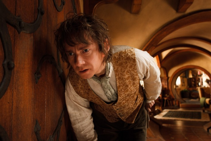 Actors Return to Middle-earth in 'The Hobbit'