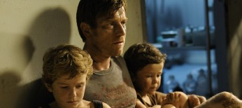 Ewan McGregor Faces 'The Impossible'