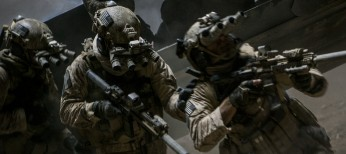 Kathryn Bigelow's Next Tour of Duty with 'Zero Dark Thirty' – 5 Photos