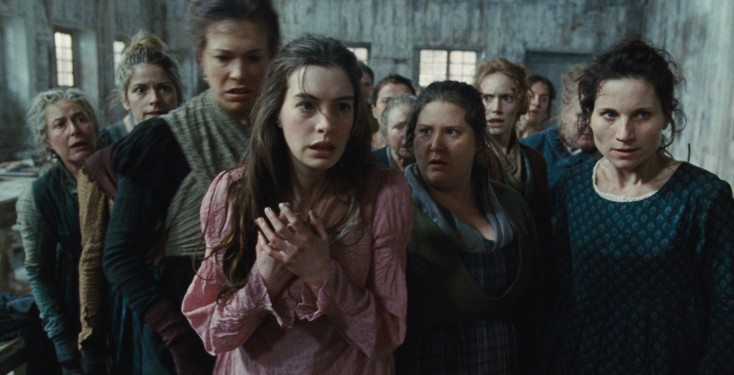 'Les Mis' Musical Is a Must Miss