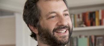 Judd Apatow Ponders Middle Age in 'This is 40'