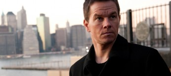 Mark Wahlberg Aims High in 'Broken City' – 3 Photos