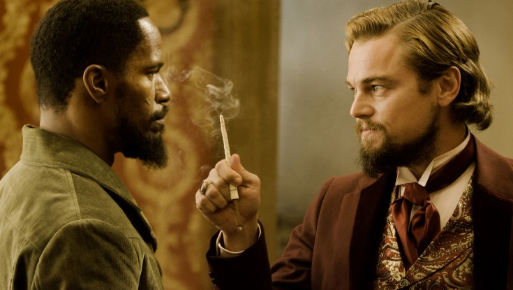 Tarantino Triumphs With 'Django Unchained' – 2 Photos