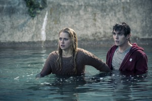 TERESA PALMER and NICHOLAS HOULT star in WARM BODIES ©Summit Entertainment. CR: Jan Thijs.
