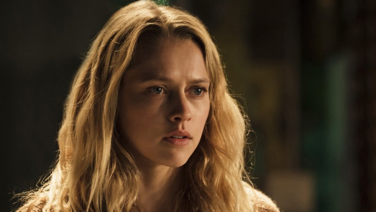 Teresa Palmer is All Too Human in 'Warm Bodies'
